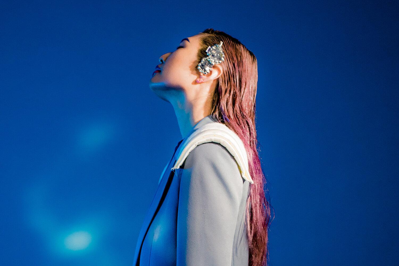 派樂黛大力推薦 電音新人Ń7ä首張全創作概念專輯《Panorama》