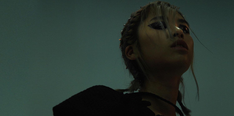 香港實力創作女歌手 王嘉儀 Sophy 推出首張國語專輯《殘》